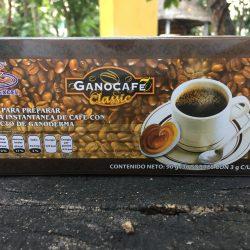 Gano Cafe Clásico