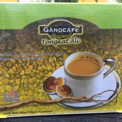 Gano Cafe Ginseng
