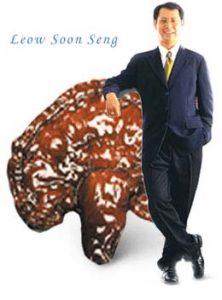 Leow Soon Seng