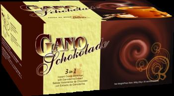 GAno Shokolade
