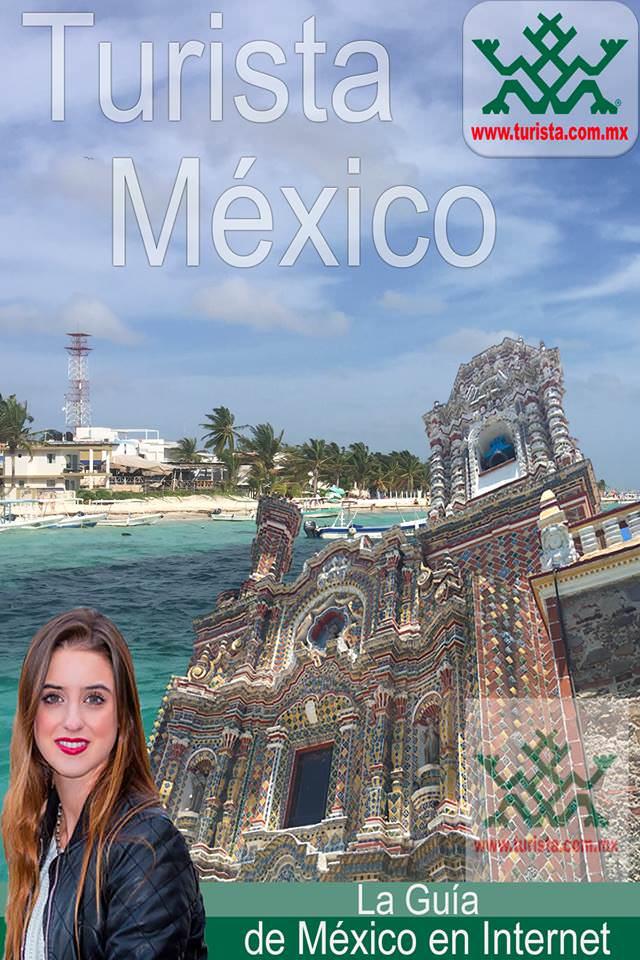 Turista México